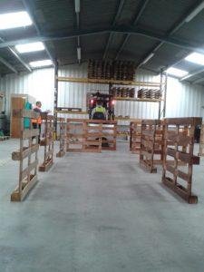 Counterbalance Forklift Training